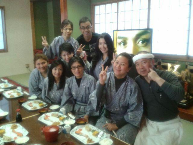 Wisata Jepang bersama Tour ke Jepang