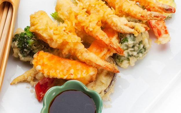 tempura masakan jepang