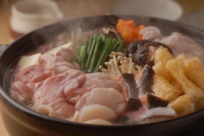 chanko nabe masakan jepang