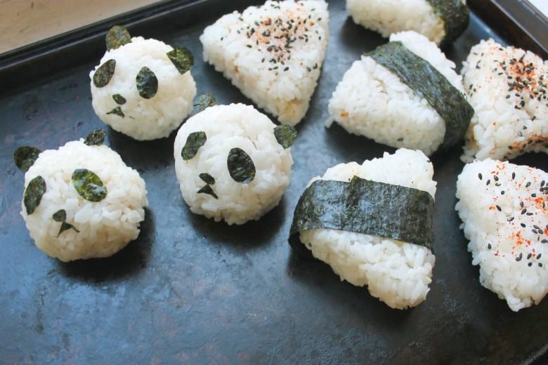 onigiri nasi jepang