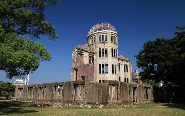 atomic-bomb-dome-genbaku-domu