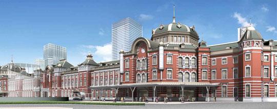 hotel-di-sekitar-tokyo-station