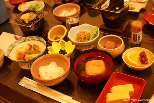 yuzanso-halal-breakfast