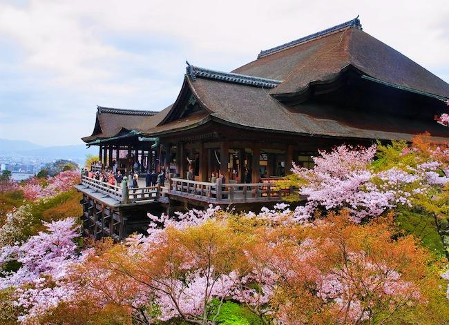 kuil-kiyomizu
