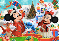 paket tour jepang tokyo christmas 2017